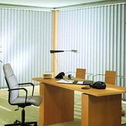 Vertical Blinds Installation Services