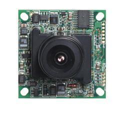 Color CCD Board Camera
