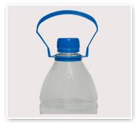 Bottle Carry Caps
