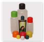 Cosmetic Bottle Caps