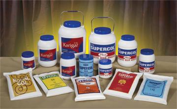 PVAC Based White Adhesives