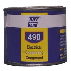 Tuff Bond - 490 Electrical Conducting & Corrosion Inhabitor Compound