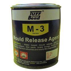 Tuff Bond - M3 Rubber Release Agent