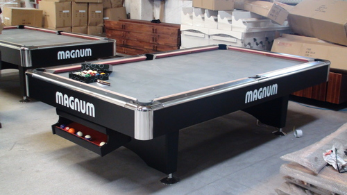 Imported American Pool Table Sba Magnum 9 In New Delhi
