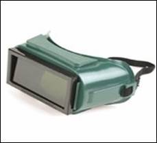 Eye Safety Goggles