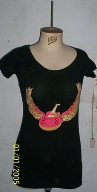 Cotton Bamboo T Shirt