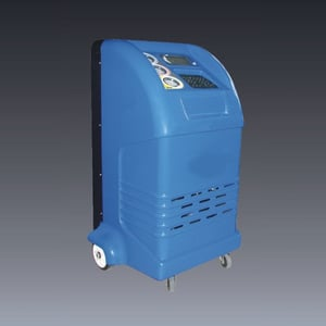 Refrigerant Recovery/Recharge/Recycle Machine
