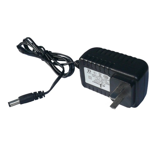 12W 1.5A AC/DC Power Adapter