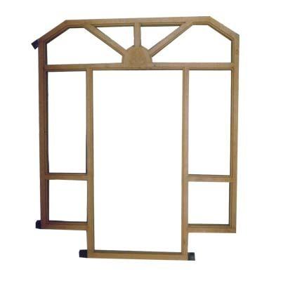 Teak Wood Door Frames - RENUKA TIMBERS, Plot No. 8, Opposite Police ...