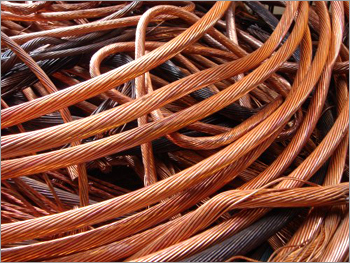 Bunch Bare Copper Wire