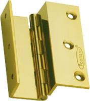 Double L Shape Hinges