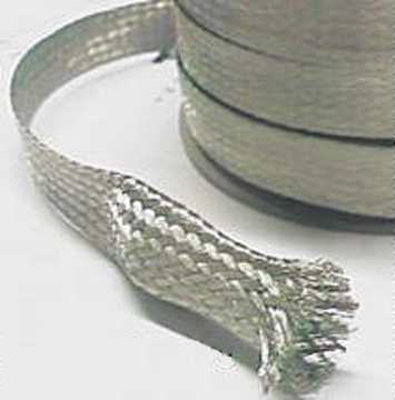 Tinned Copper Braided Wire