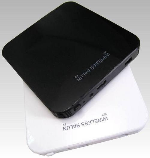 Wireless Hdmi Twnt-Balun