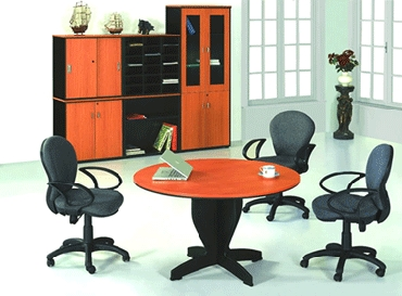 Conference Round Tables