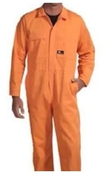 Flame Retardant Work Wear