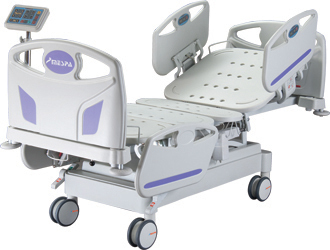 Electronic Service Bed