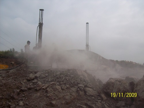 Earthmoving Contracts in  Hitech City