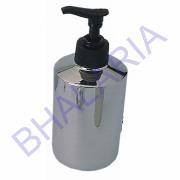 Liquid Soap Dispenser Straight