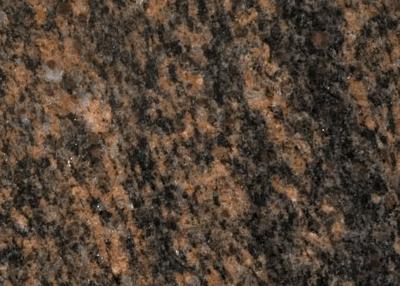 Indian Mahagony Granite