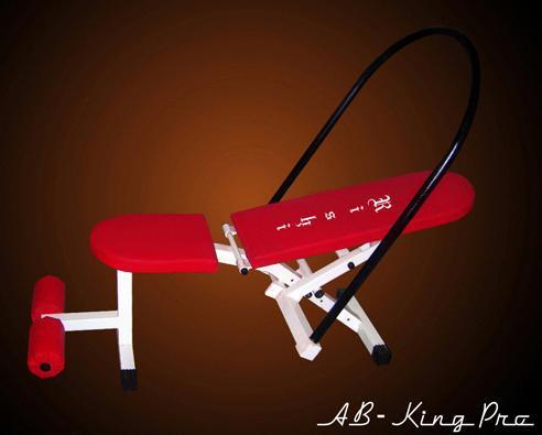 Ab-King Pro