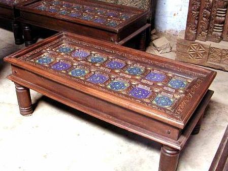 Antique Design Center Tables Furniture Jodhpur 104 Near Pili Tanki Bhagat Ki Kothi India