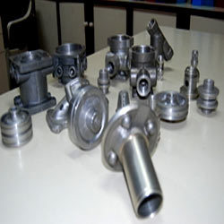 Gravity Die Casting Parts