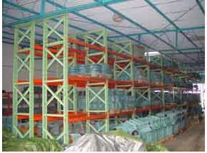 Palletise Racking System