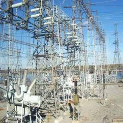 Electrical Equipments Installation And Commissioning Services