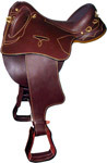 Working Stock Saddles