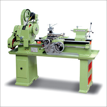 Light Duty Lathe