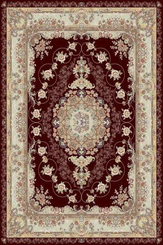 2040 Crimson Carpet