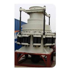 Crusher Backing Compound