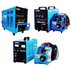 Metal Inert Gas Inverter
