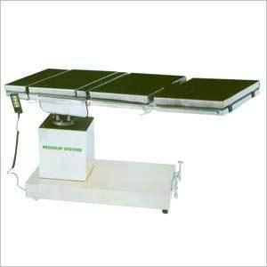 Electro Table