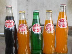 Panner Soda Bottle in   Tirupur (Dist)