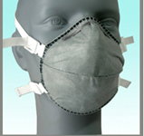 OV Cup Type Face Mask
