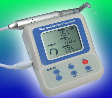 Root Canal Treatment Instruments
