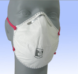 White Color Masks