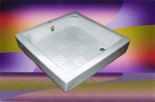 Ceramic Shower Tray