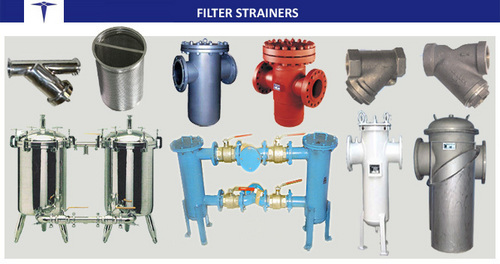 Filter Strainer