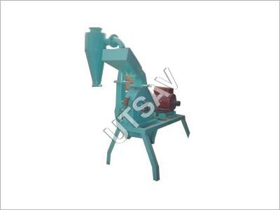 Masala Mill Machine