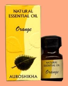 Orange Natural Essential Oils