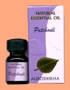 Patchouli Natural Essential Oils