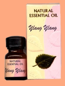 Ylang Ylang Natural Essential Oils