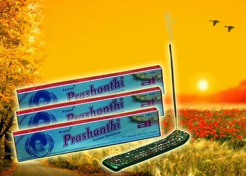 Prashanthi Flora Incense Sticks