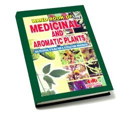 Handbook Of Medicinal And Aromatic Plants