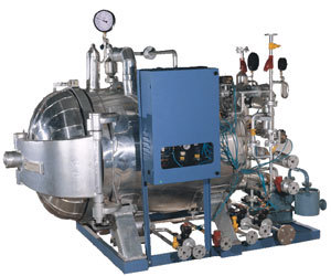 Yarn Steaming Machine