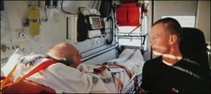 Falck Remote Site Medical Emergency Assistance Services