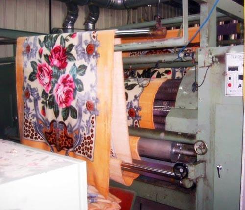 Mink Blanket Machine at Best Price in Panipat, Haryana ...