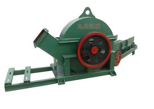 Full Automatic Wood Chipping Machine